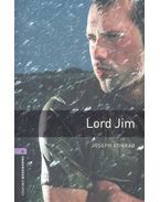 Lord Jim – Stage 4 (1400 headwords) - CONRAD,JOSEPH