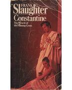 Constantine - Slaughter, Frank G.