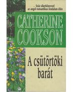 A csütörtöki barát - Cookson, Catherine