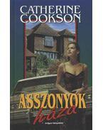 Asszonyok háza - Cookson, Catherine