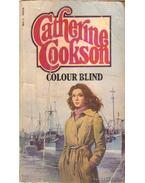 Colour Blind - Cookson, Catherine