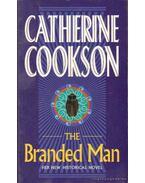 The Braded Man - Cookson, Catherine