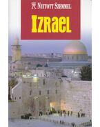 Izrael - Cooper Eszter Virág
