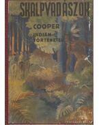 Skalpvadászok - Cooper, Fenimore