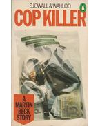 Cop Killer - Maj Sjöwall, Per Wahlöö