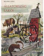 Állatország lakói - Copic, Branko