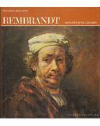 Rembrandt - Copplestone, Trewin