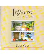 Leftovers - Coralie Castle