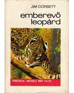 Emberevő leopárd - Corbett, Jim
