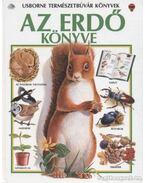 Az erdő könyve - Cork, Barbara, Helen Gilks