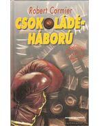 Csokoládéháború I. kötet - Cormier, Robert