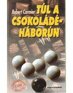 Túl a csokoládéháborún II. kötet - Cormier, Robert