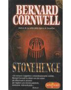 Stonehenge - Cornwell, Bernard