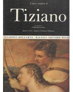L'opera completa di Tiziano - Corrado Cagli