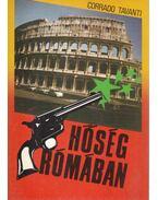 Hőség Rómában - Corrado Tavanti