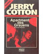 Apartment des Grauens - Cotton, Jerry