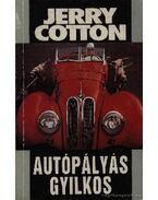 Autópályás gyilkos - Cotton, Jerry
