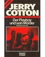 Der Playboy und sein Mörder - Cotton, Jerry