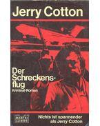 Der Schreckensflug - Cotton, Jerry