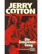 Die Amazonen-Gang - Cotton, Jerry