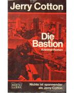 Die Bastion - Cotton, Jerry