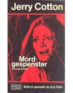 Mordgespenster - Cotton, Jerry
