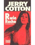 R wie Rache - Cotton, Jerry