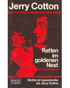 Ratten im goldenen Nest - Cotton, Jerry