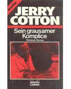 Sein grausamer Komplice - Cotton, Jerry