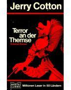 Terror an der Themse - Cotton, Jerry