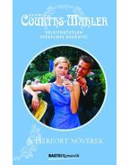 A Herfort nővérek - Courths-Mahler, Hedwig