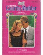 A nyakék - Courths-Mahler, Hedwig