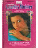 A wollini nővérek - Courths-Mahler, Hedwig