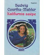 Kalifornia szépe - Courths-Mahler, Hedwig