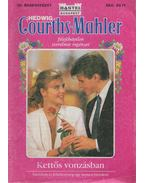 Kettős vonzásban - Courths-Mahler, Hedwig