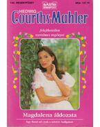 Magdalena áldozata - Courths-Mahler, Hedwig