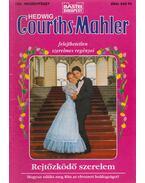 Rejtőzködő szerelem - Courths-Mahler, Hedwig
