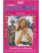 Sorsdöntő vallomás - Courths-Mahler, Hedwig