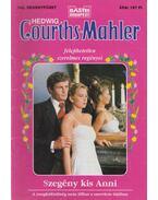 Szegény kis Anni - Courths-Mahler, Hedwig