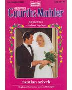 Szótlan szívek - Courths-Mahler, Hedwig