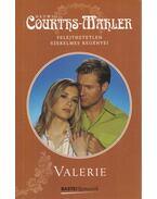 Valerie - Courths-Mahler, Hedwig