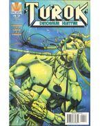 Turok Dinosaur Hunter Vol. 1. No. 42 - Couto, Mozart, Furman, Simon