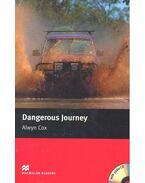 Dangerous Journey - CD - Level 2 - Beginner - COX, ALWYN