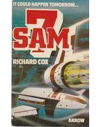 Sam7 - COX, RICHARD