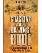 Cracking the Da Vinci Code - Cox, Simon