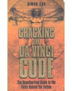 Cracking the Da Vinci Code - Cox, Simon