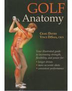 Golf Anatomy - Craig Davies, Vince DiSaia