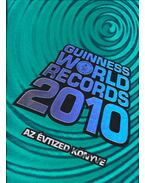Guinness World Records 2010 - Craig Glenday