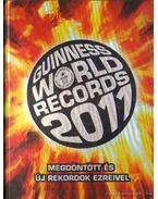Guinness World Records 2011 - Craig Glenday