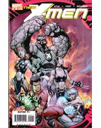 New X-Men No. 29 - Craig Kyle, Chris Yost, Duncan Rouleau